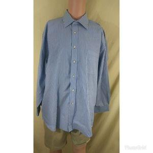 Peter Miller Men Button Down Dress Shirt
